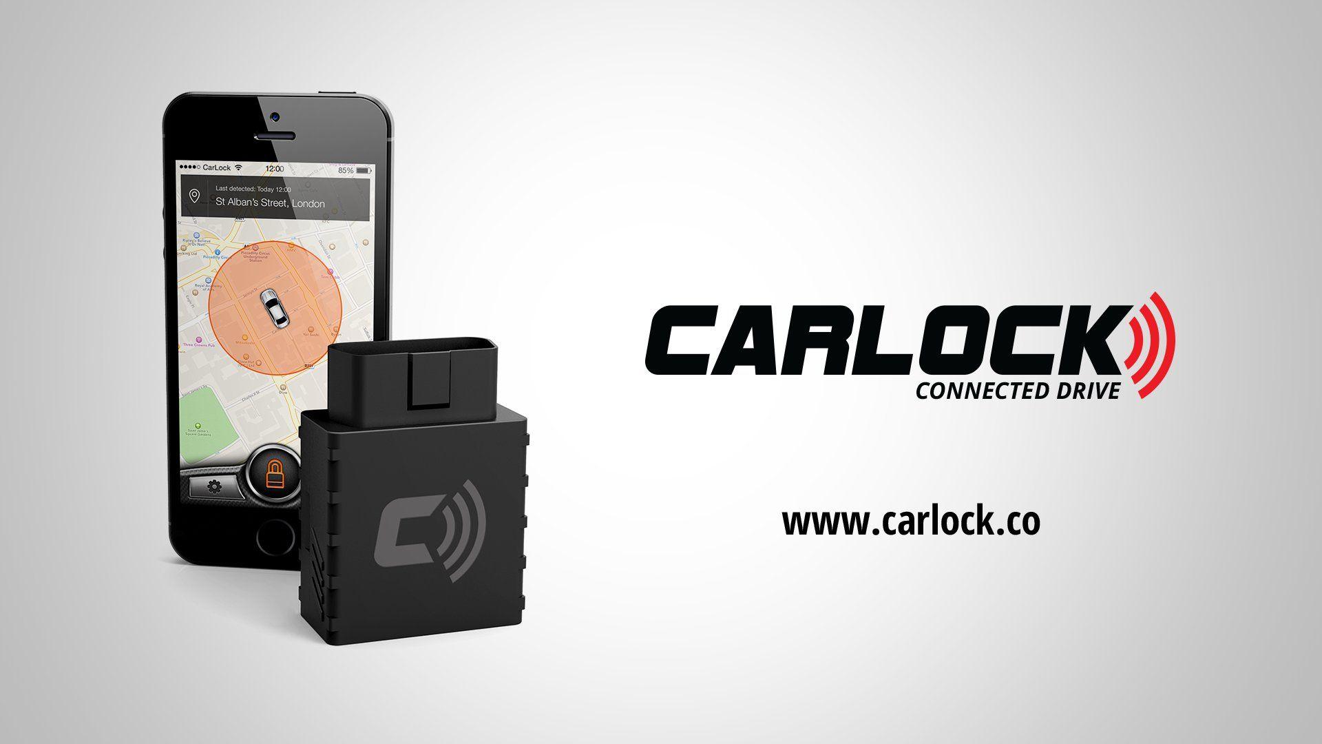 CarLock Usb flash drive, Wearable device, Cool gear