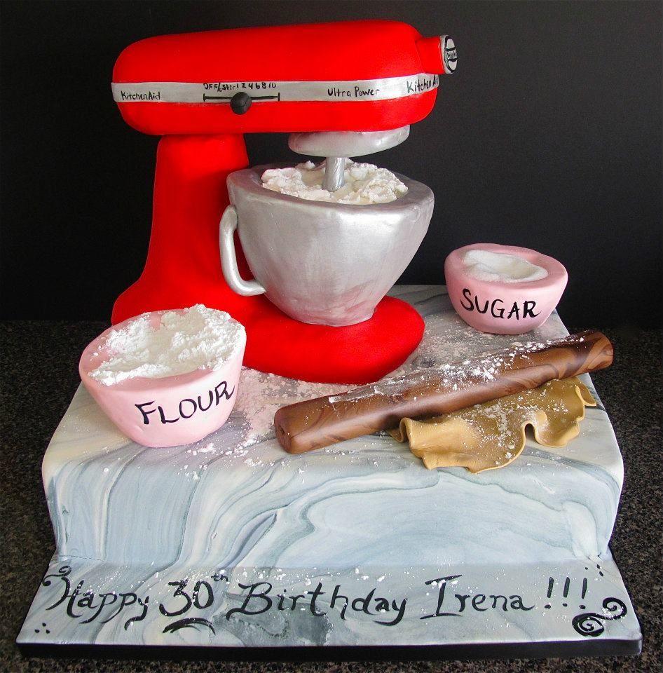 Designer Kitchen Aid Mixers Kitchenaid Mixer Awesome Cakes Pinterest Kitchen Aid Mixer
