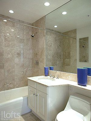 Superieur Things To Consider For The Tile Tub Surround.... Larger Tiles, All