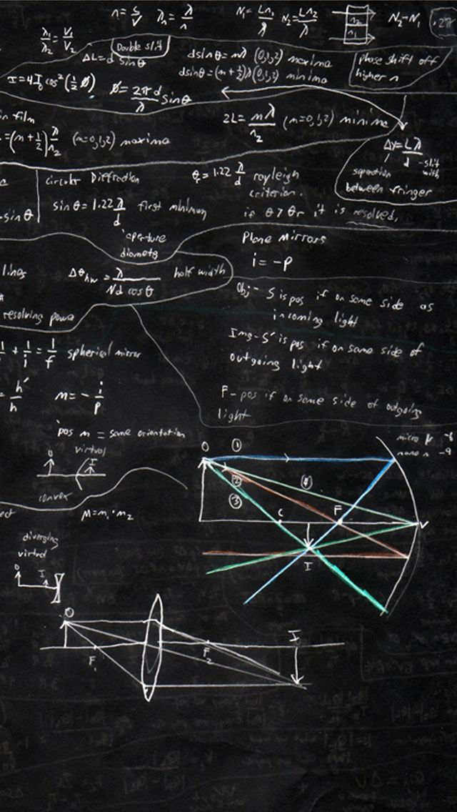 Pin By Ilikewallpaper All Iphone Wa On Iphone Wallpapers Math Wallpaper Iphone 5s Wallpaper Math Geometry Cool wallpapers for iphone se