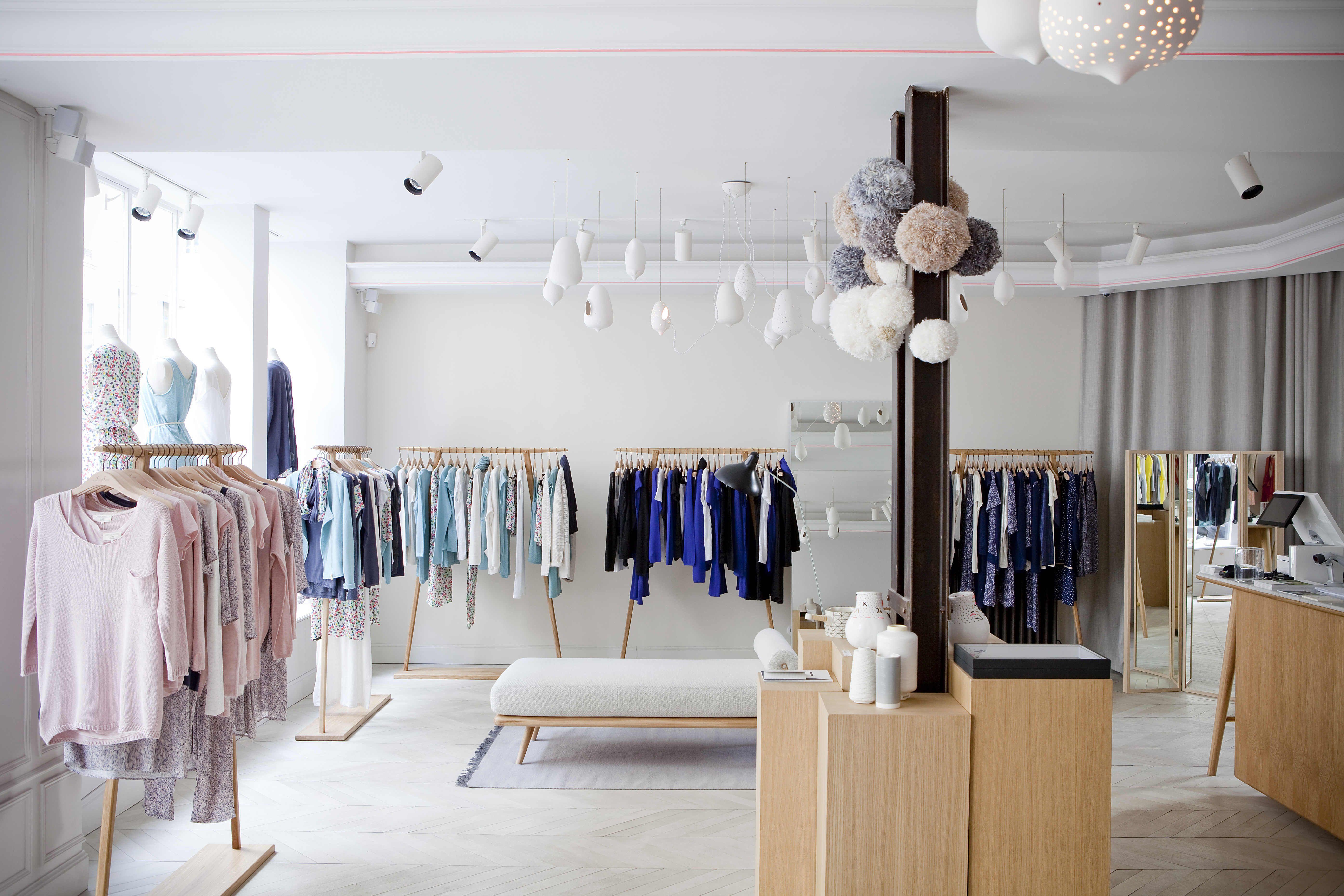 boutique marie sixtine 5 rue de charonne 75011 paris photo julie ansiau les boutiques. Black Bedroom Furniture Sets. Home Design Ideas