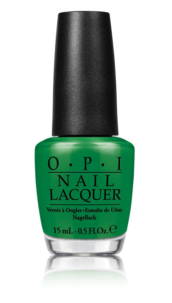 Do Good: OPI Releases Limited Edition Nail Polish To Benefit Sandy ...