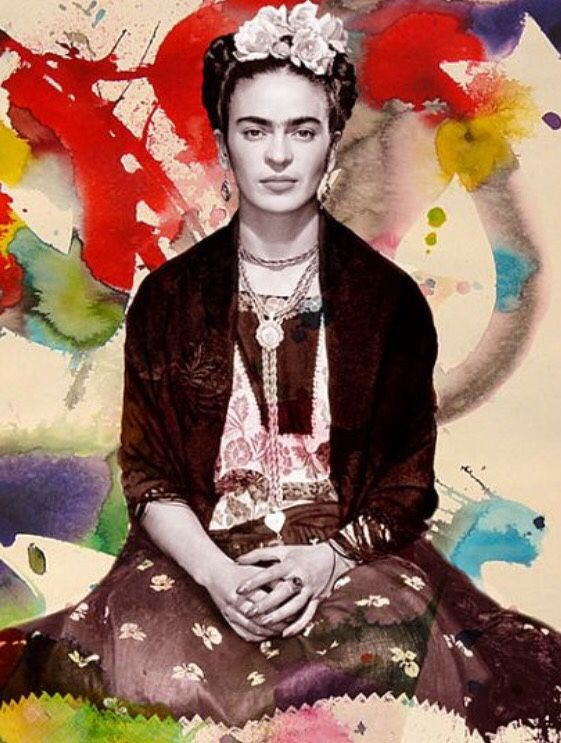 frida frida kahlo pinterest. Black Bedroom Furniture Sets. Home Design Ideas