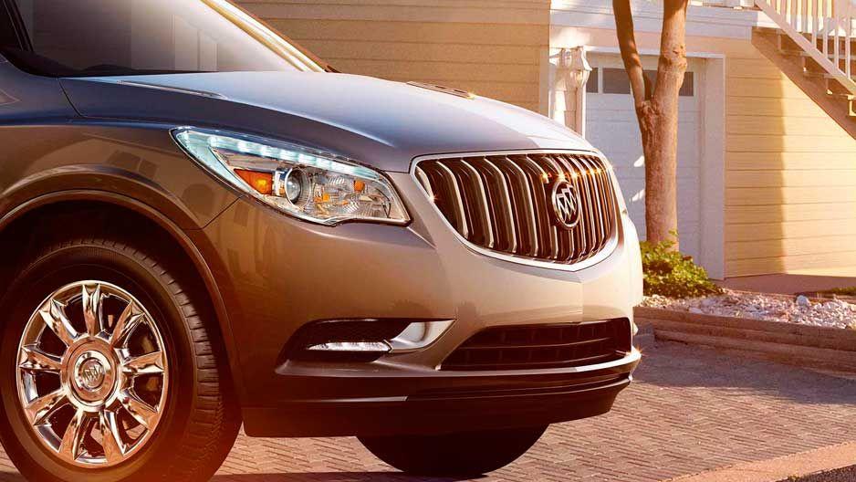 2014 Enclave Luxury Crossover Suv Buick Luxury Crossovers Luxury Suv