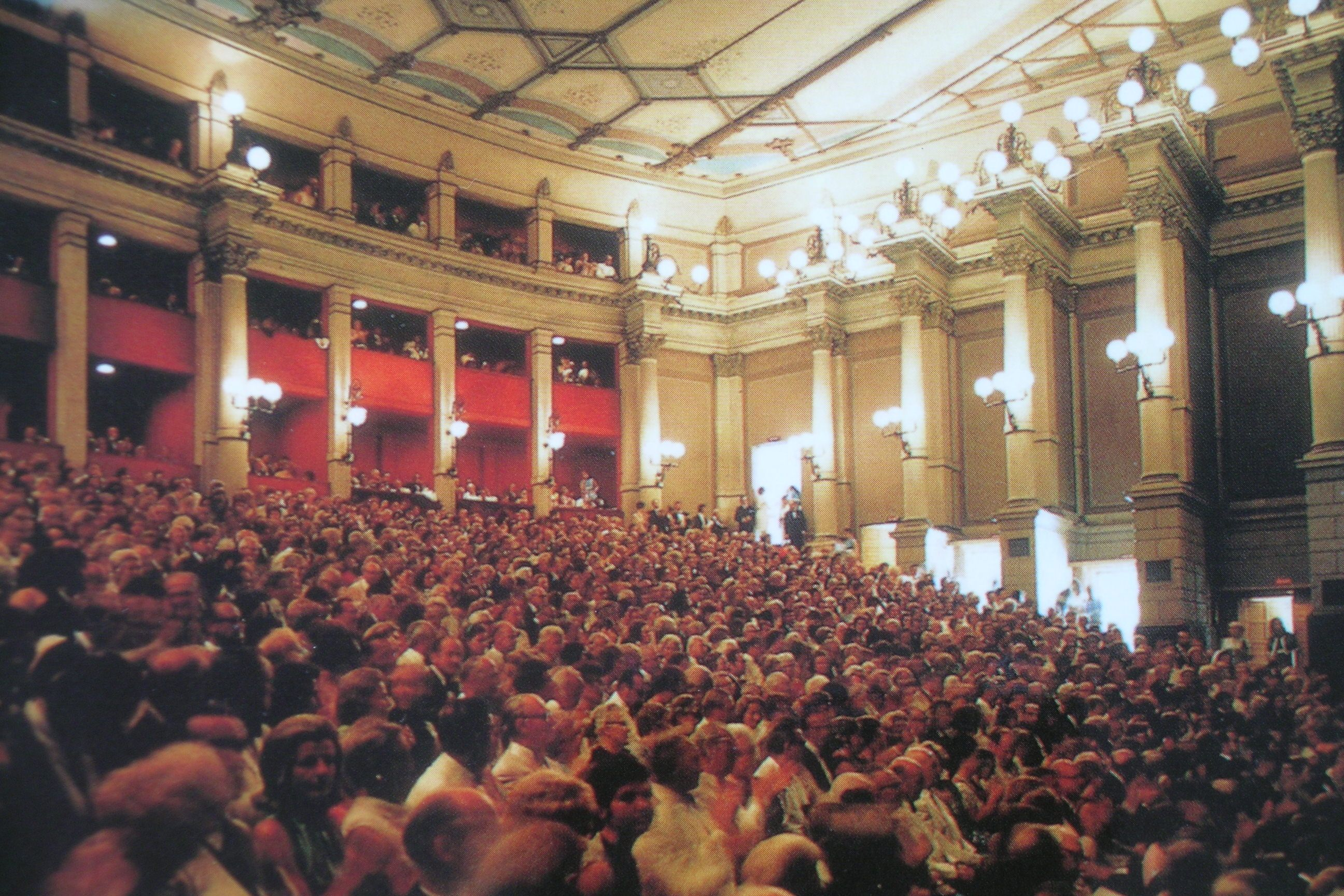 Image Result For Bayreuther Festspielhaus Innen Bayreuth Cool Places To Visit Places To Visit