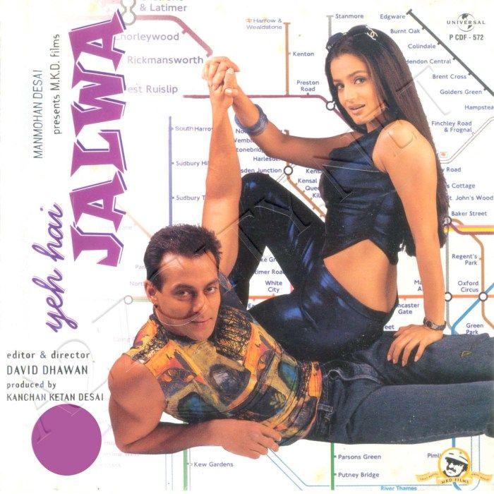 Yeh Hai Jalwa 2002 Mp3 Vbr 320kbps Bollywood Songs Movie Songs Bollywood Movie