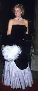 princess diana evening dresses - Bing Images