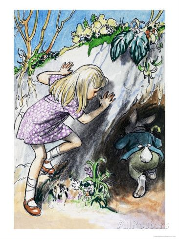 Fairymelody's collection: Alice Lewis Carroll 67