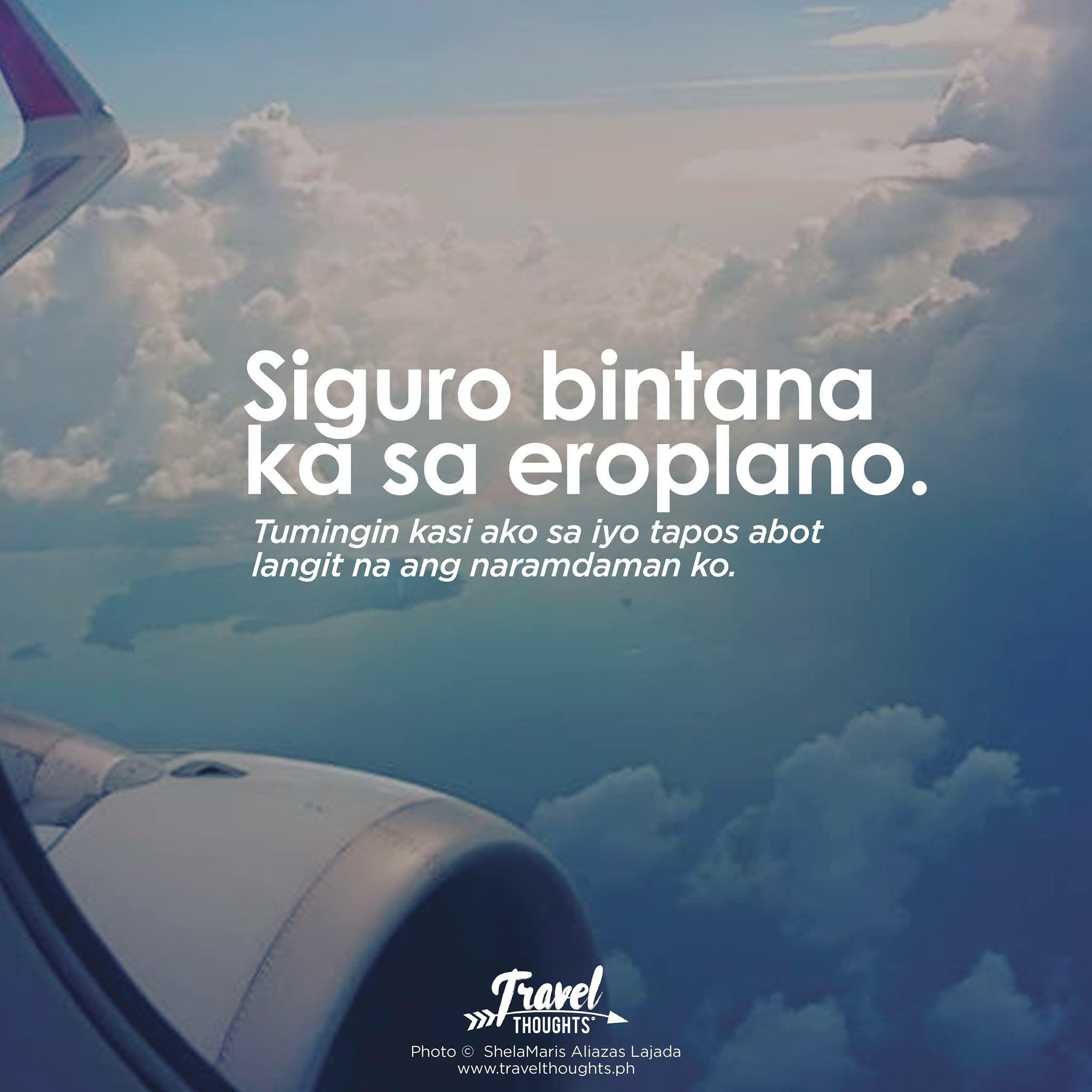 Tagalog Quotes, Tagalog