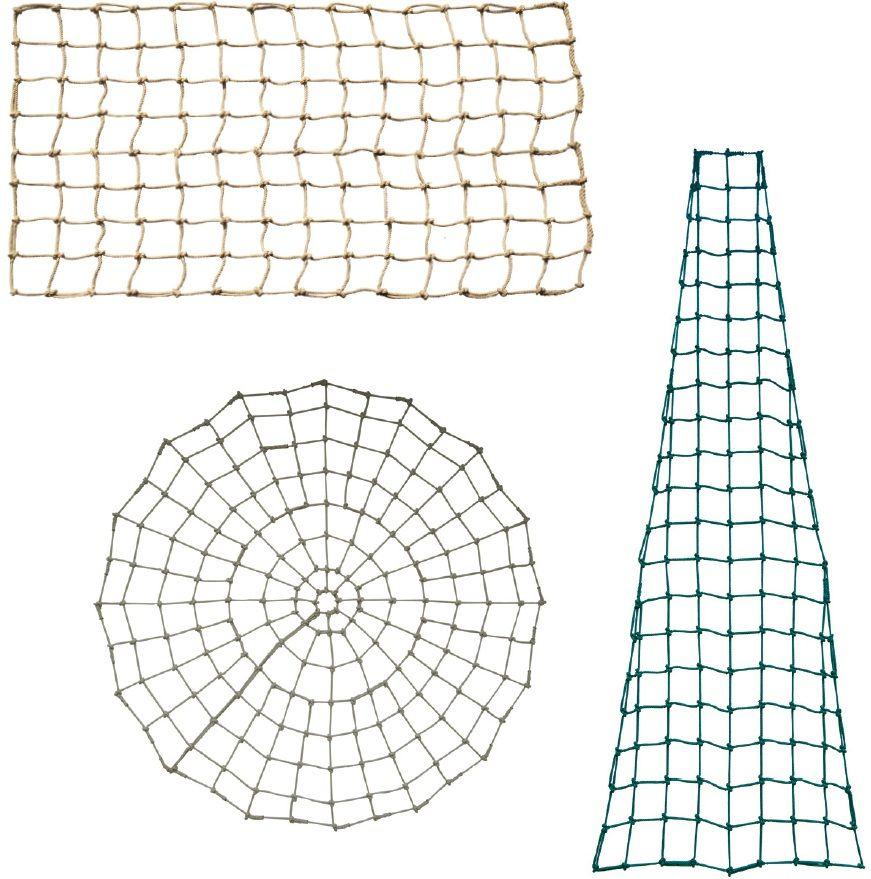 filet grimper ou saut de tarzan ext rieur pinterest saut module et cordes. Black Bedroom Furniture Sets. Home Design Ideas