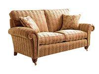 Belvedere Sofa 2 Seater Salon