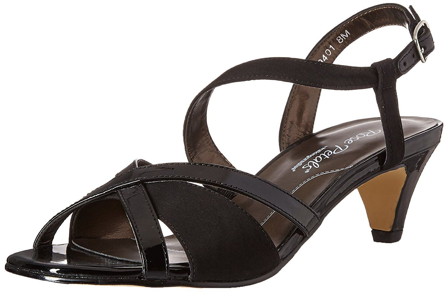Rose Petals Women's Lafayette Dress Sandal * Find out more about the great product at the image link. (This is an affiliate link) #sandalslover
