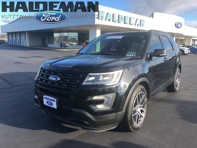 2017 Ford Explorer Sport In 2020 With Images 2017 Ford Explorer Sport Ford Explorer Ford Explorer Sport