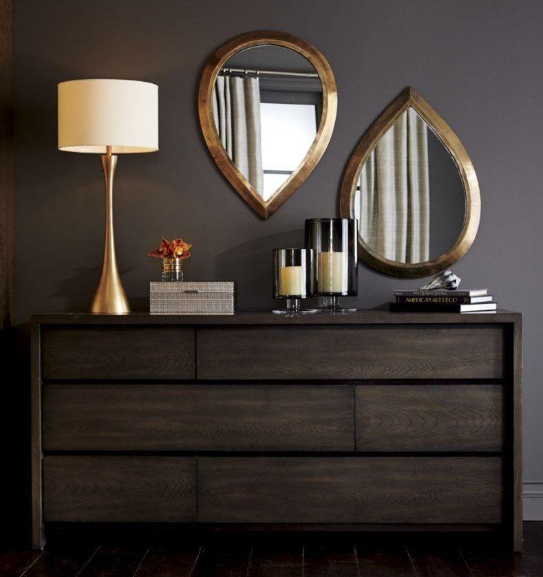 Melrose Brass Table Lamp. Mirror IdeasBuffet ...