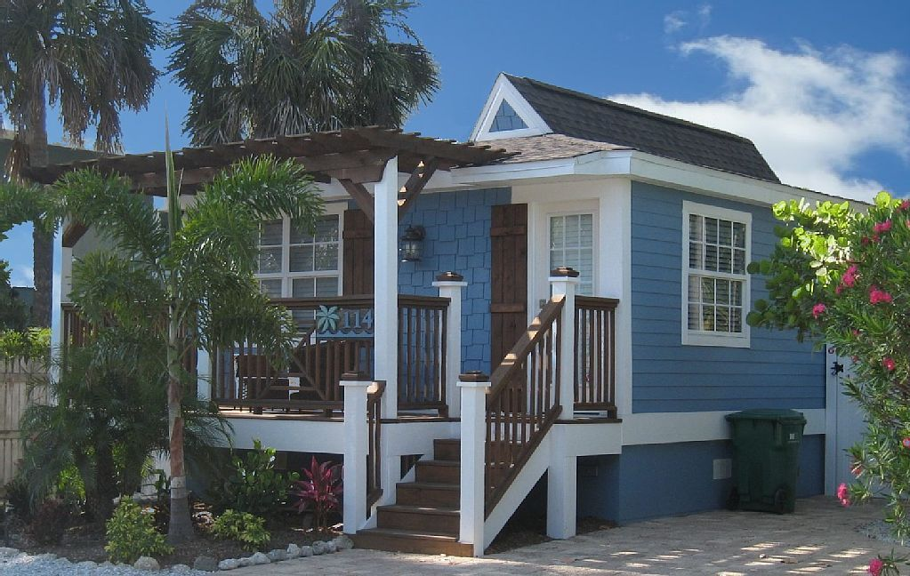 Best Little Beach House On Anna Maria Island Vrbo