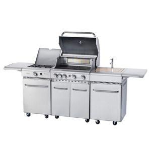 cucine da terrazzo - Cerca con Google | Meubles cuisine ext ...