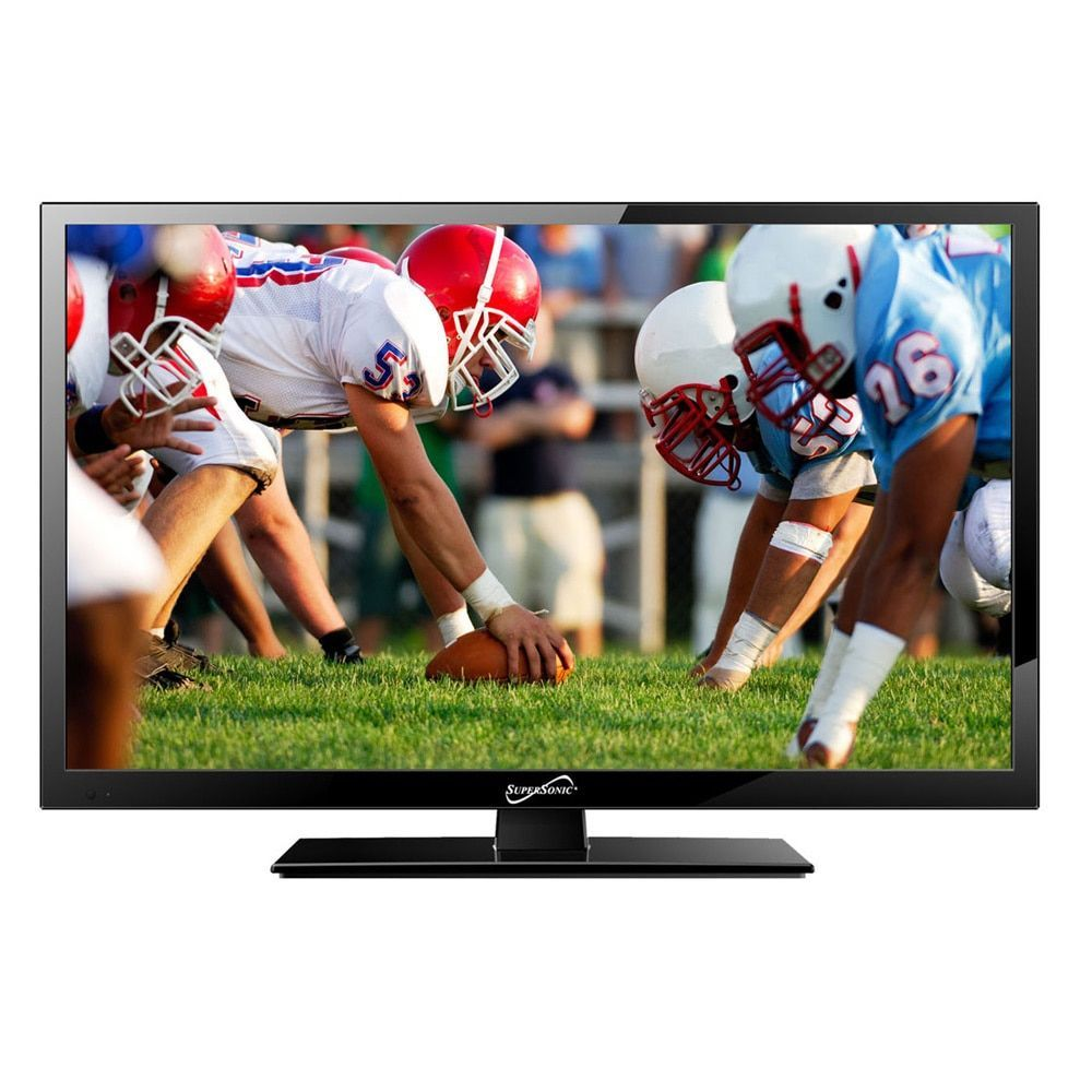 Supersonic 22-inch 1080p LED TV #SC-2211