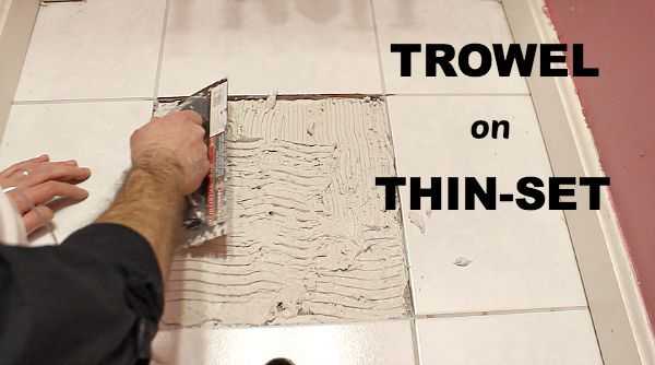Hometalk :: How to Replace a Tile and Save Some Shekels
