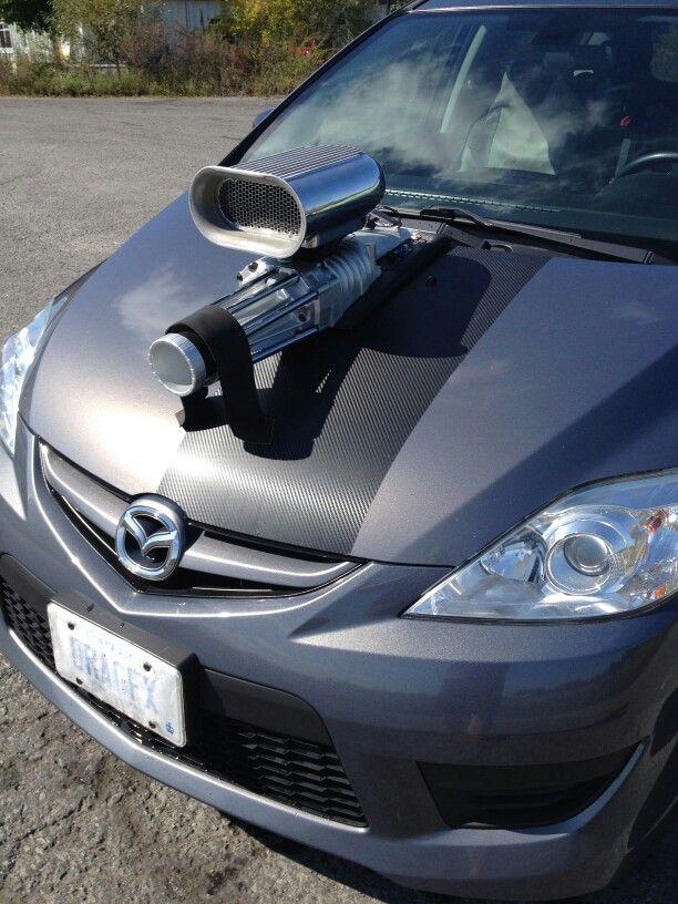 New 4 Imitation Fumes Sound Racer Xlr8 Obd Engine Vroom Edelbrock Vortech Paxton Billet Chrome