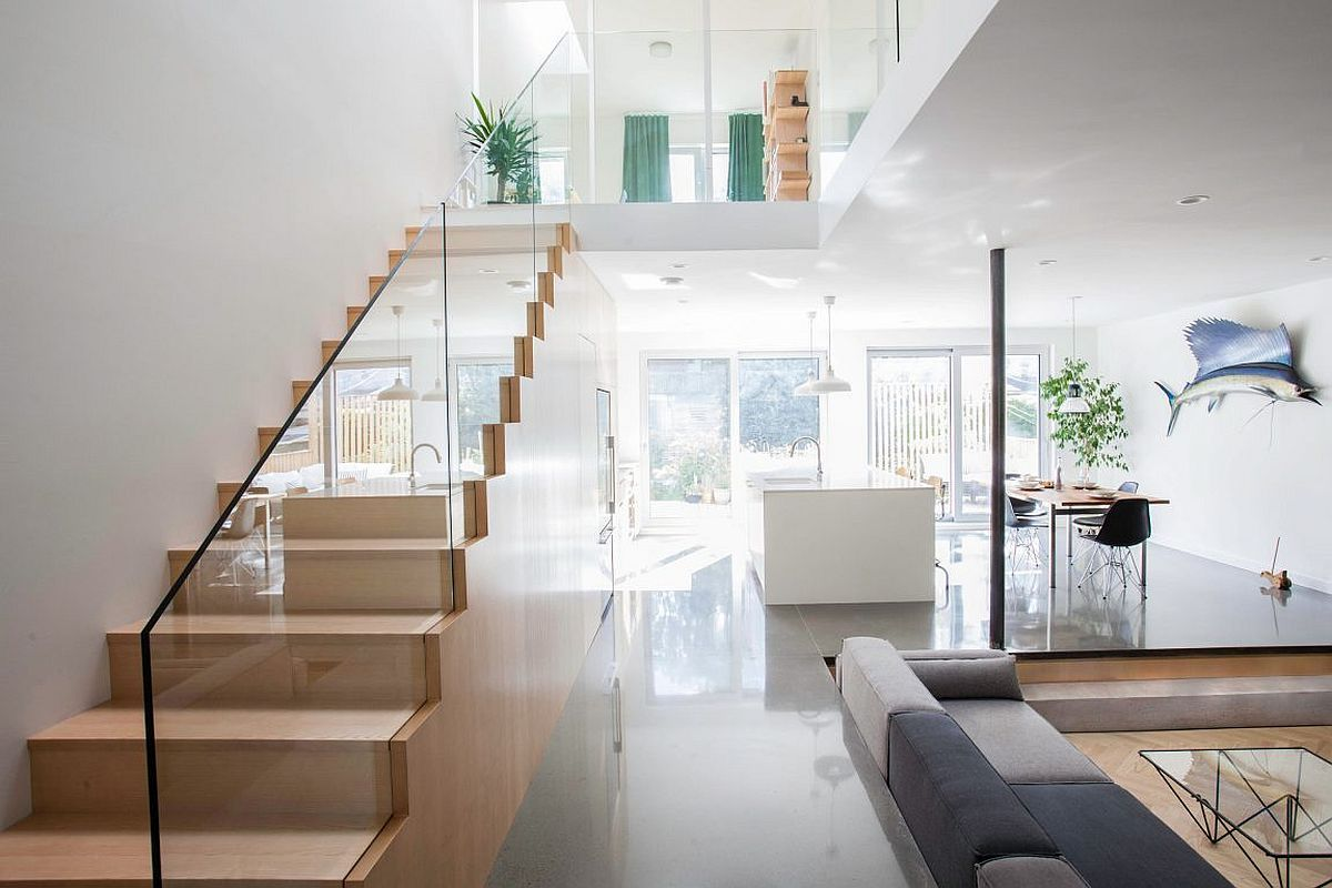 Scandinavian Style Meets Sustainable Design Inside This Montreal ...