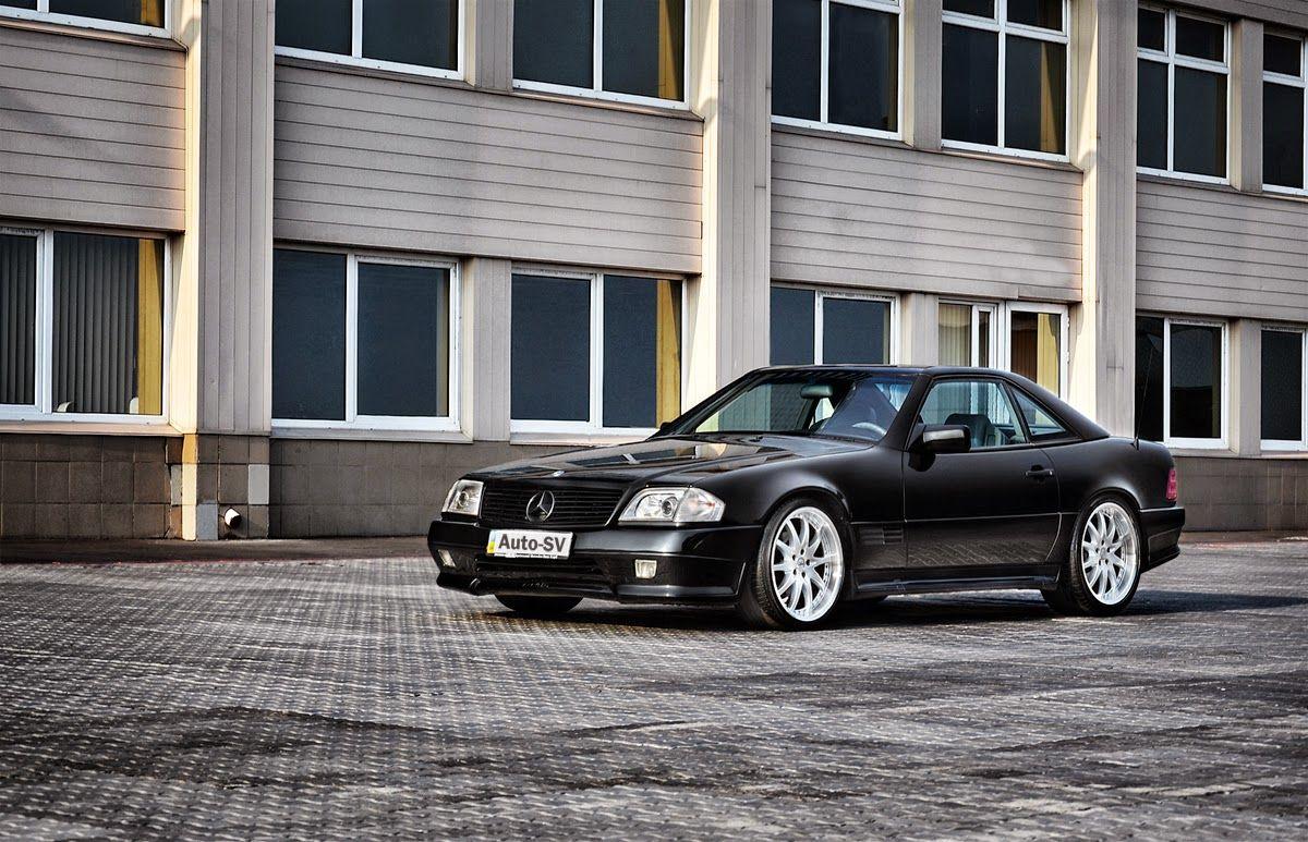 Mercedes benz sl class r129 amg cars pinterest mercedes benz mercedes r129 and cars
