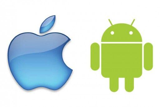 رئيس غوغل أندرويد أكثر أمانا من آيفون Android apps