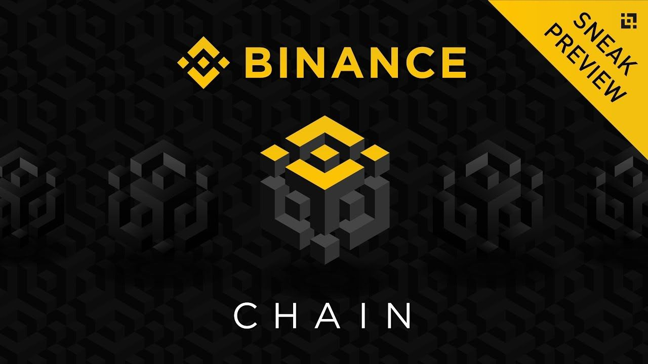 Binance Gives a Sneak Preview of Decentralized Crypto
