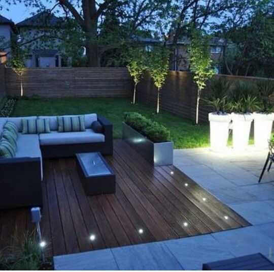 Jardin Moderno Gardening Outdoor Furniture Backyard