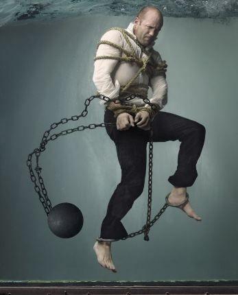 Jason Statham - Mark Seliger