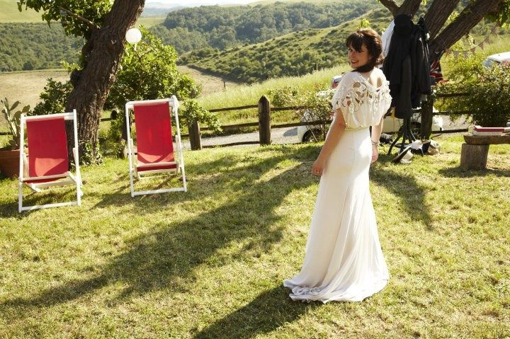 Celebrate the Temperley Bride | Temperley