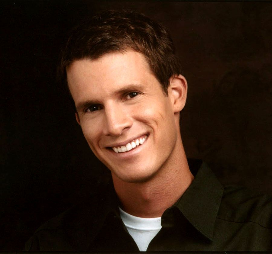 Daniel Tosh A Little Nerdy But Oh So Adorable The Best Of The