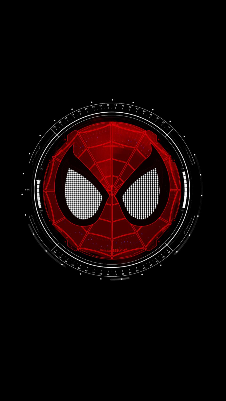 Spiderman Avengers Infinity War Iphone Wallpaper Marvel