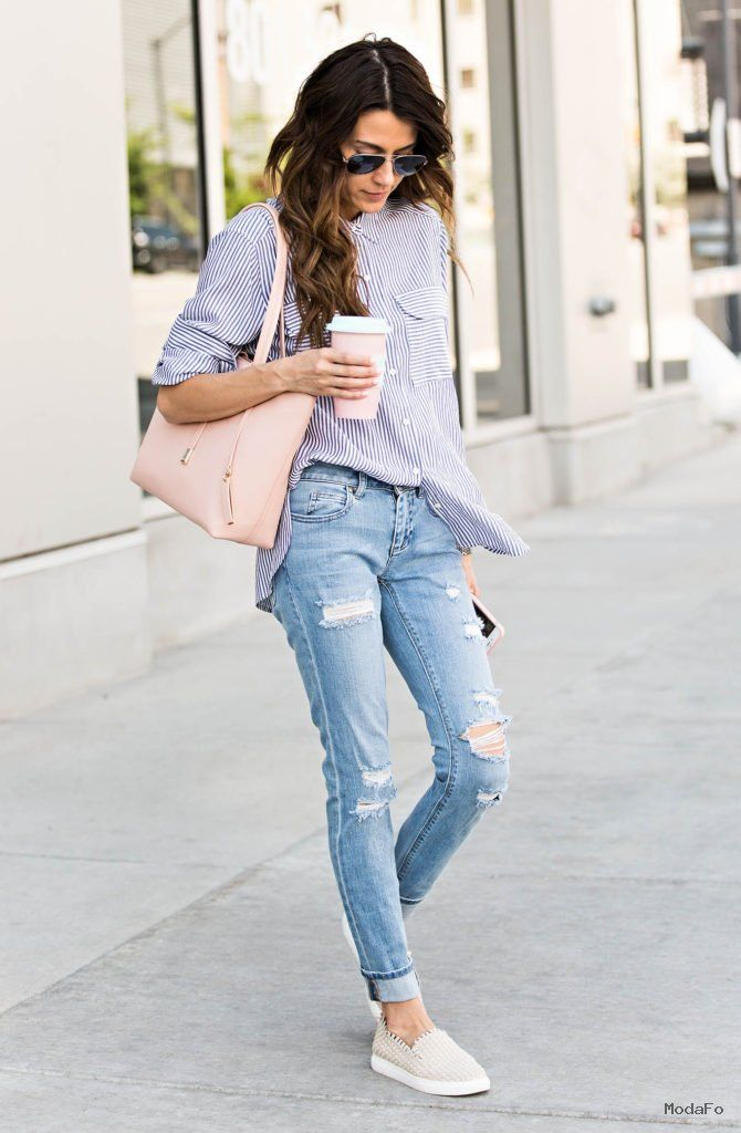 e0bc4c61aa6 59 Cute Spring Outfit Ideas To Try Right Now – Just The Design ...