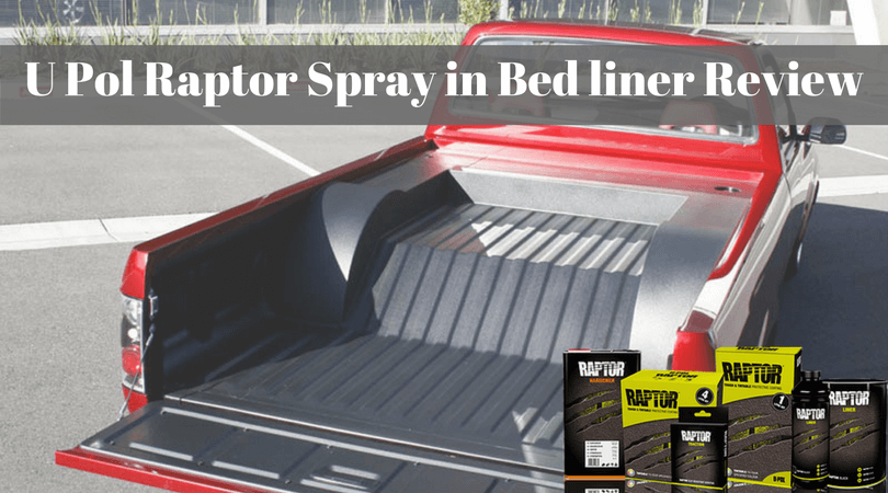 More About UPol Raptor Bedliner U Pol is a company, which