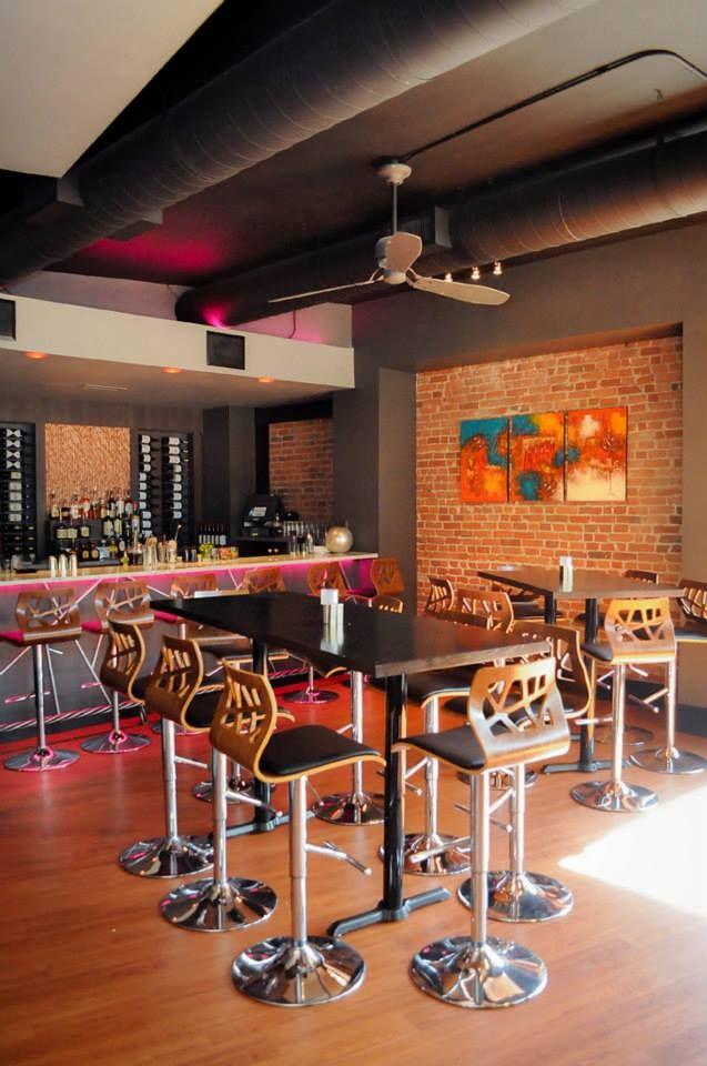 Elegant 2014 Local CotY Award Winner   Commercial Interior   Salar Restaurant And  Lounge   Dayton,
