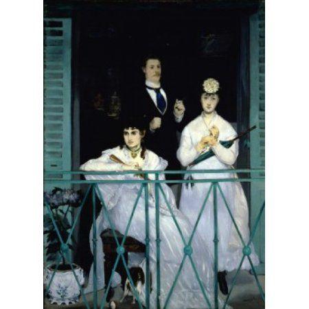 Home Edouard Edouard paintings, Berthe morisot