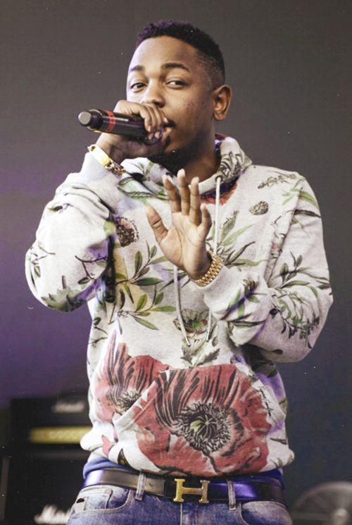914c12181d4 Guys In Versace ™ - kendrick lamar   ~ Male style ~   Kendrick lamar ...