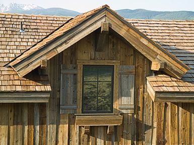 Rustic Siding For Cabins | Texas Wide Plank Wood Flooring ...