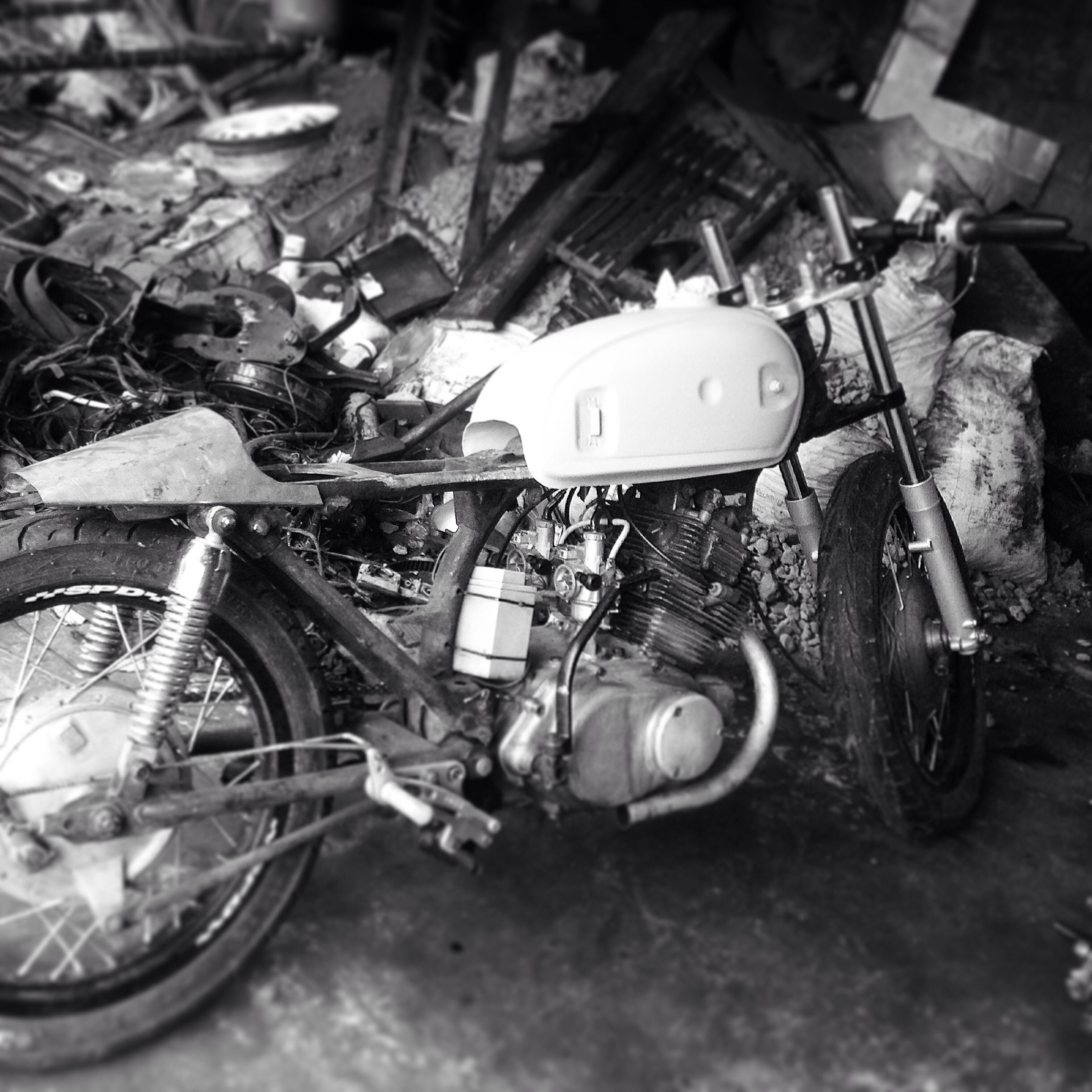 Pin on On going project hondas cd 175, cb 160 cafe racers