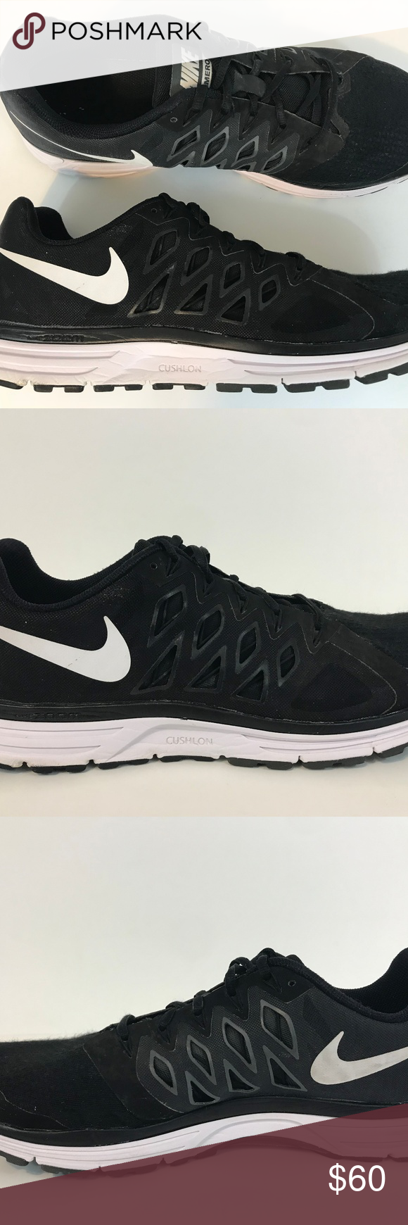 innovative design a9e24 c4ab0 Nike Zoom Vomero 9 Mens Running Shoe Size 14 Excellent condition. Nike Shoes  Athletic Shoes