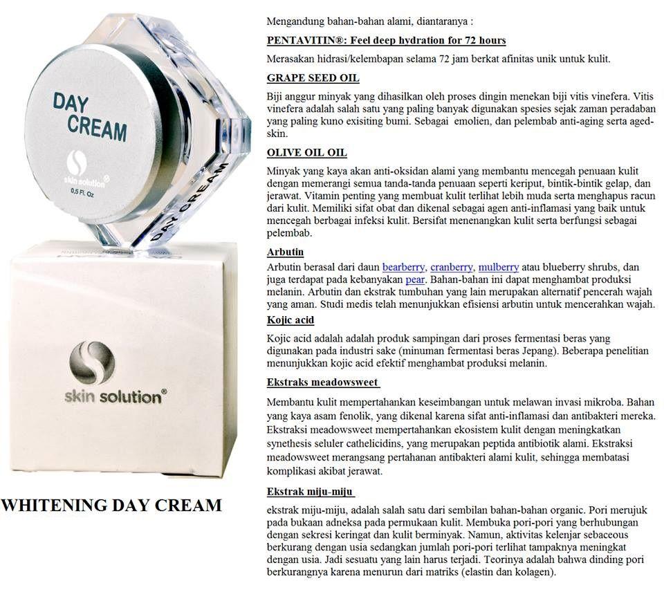 CV Skin Solution Beauty Care Indonesia Jl.Waruga Jaya no