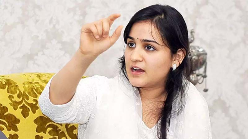 Nrc Matter Update Aparna Yadav Daughter In Law Of Mulayam Singh In Support Of Nrc Said If You Are Indian What Problem Do You Hav Daughter Daughter In Law Singh