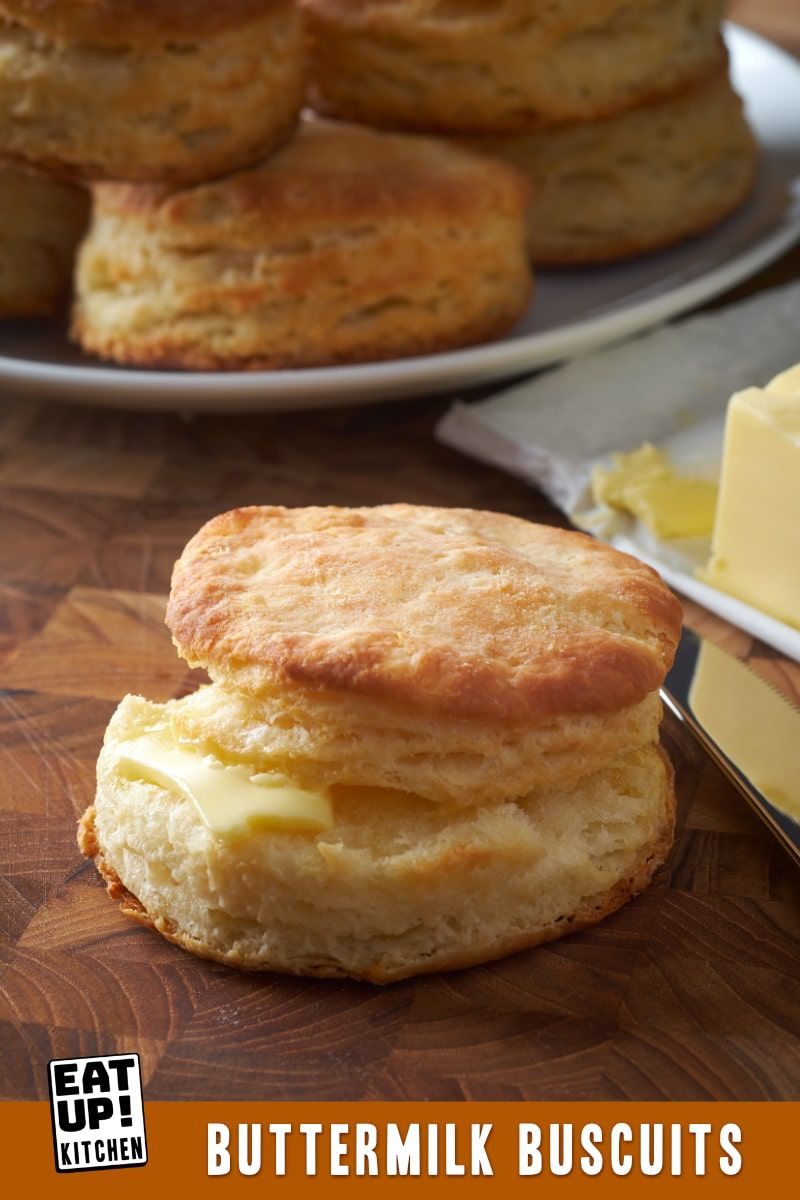 Buttermilk Biscuits Recipe Buttermilk Biscuits Food Processor Recipes Baking Power
