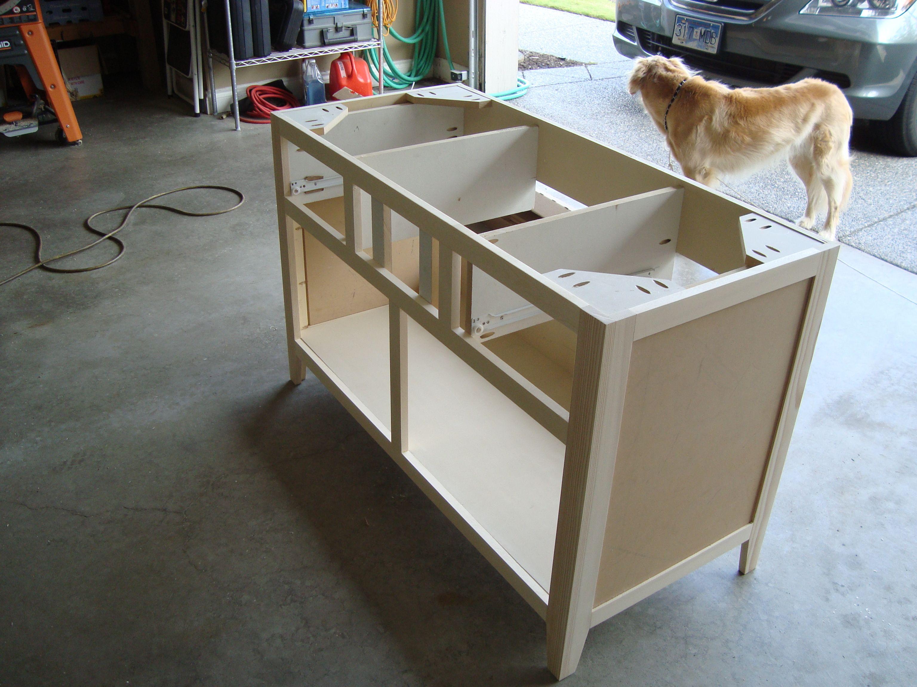 Kreg Jig Projects DIY Furniture Pinterest