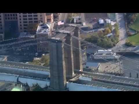 English.  The Big Apple: New York City! (HD)
