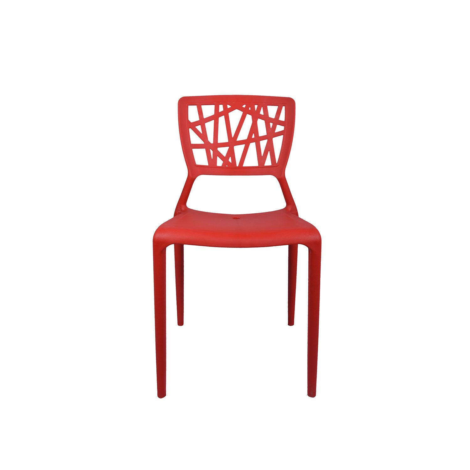the eliminar plastic molded chair red http www vjinterior co in