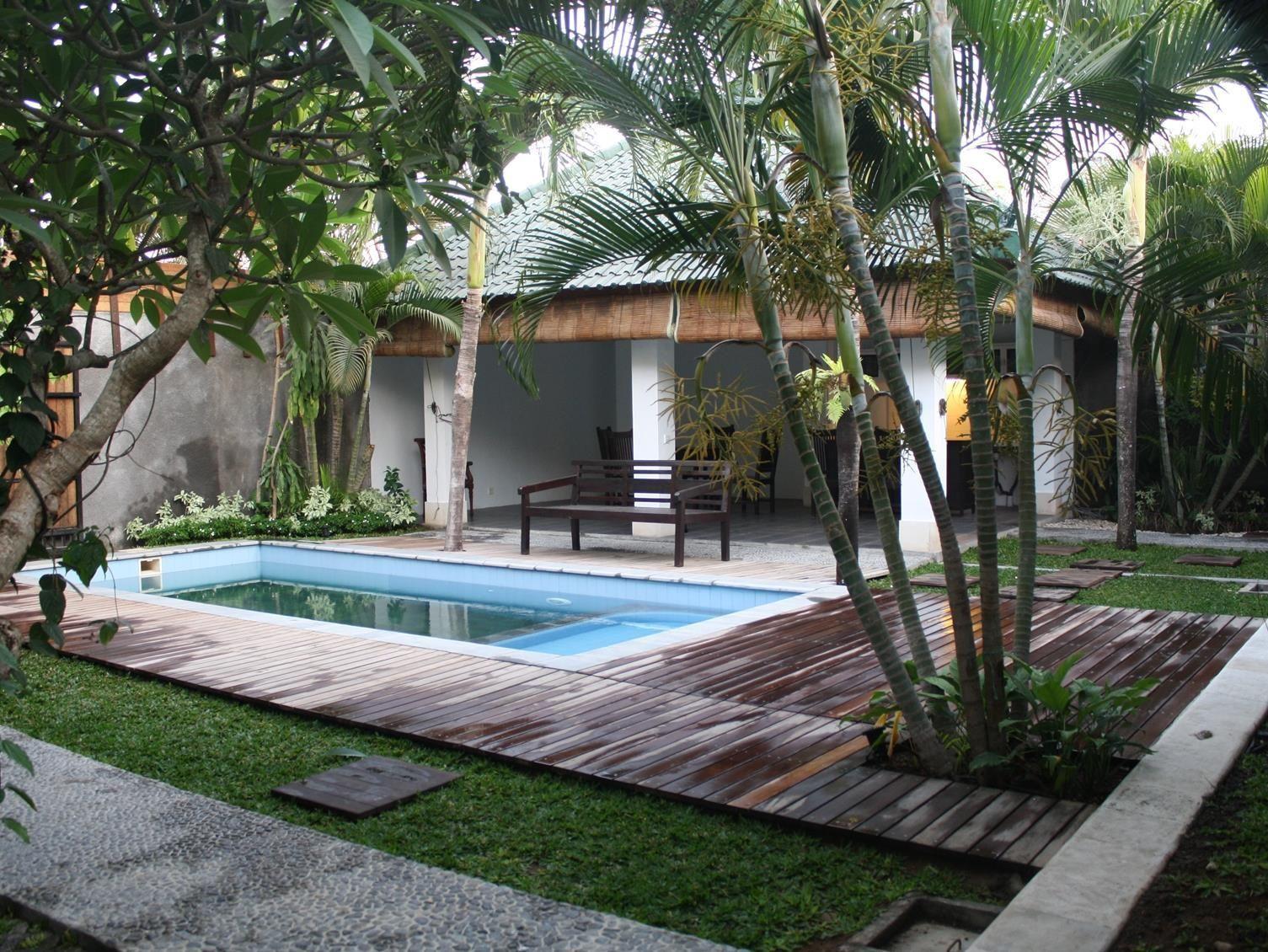 Villa Durna Bali, Indonesia