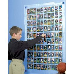 Trading Cards Wall Pocket Colton In 2019 Baseball Card Displays