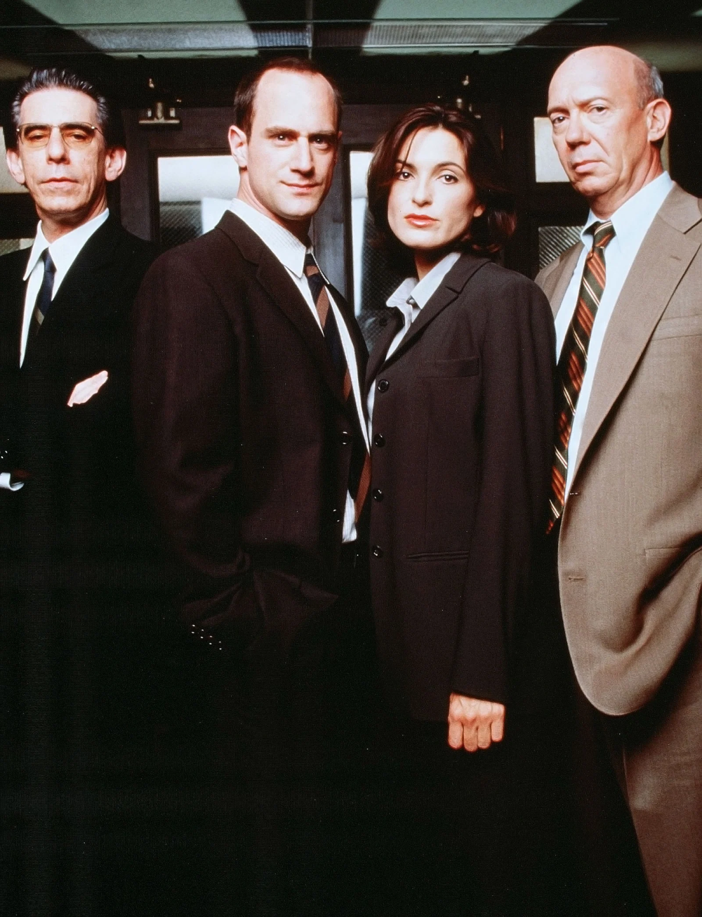 Stars Who Left Law Order Svu Where Are They Now Law And Order Law And Order Svu Svu