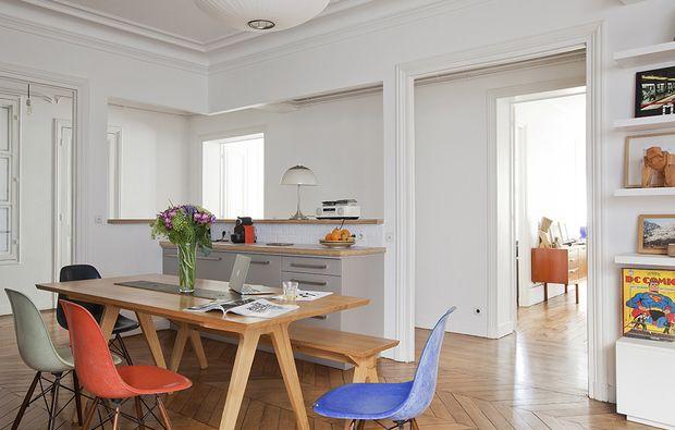 Per avere più luce: apri una \'finestra\' tra le stanze | casa ...